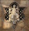 Jacopo di Piero Guidi su dis. di Agnolo Gaddi, fede, ante 1394.jpg