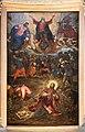 Jacopo e domenico tintoretto, martirio di santo stefano e santissima trinità, 02.jpg