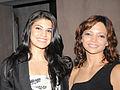 Jacqueline Fernandez & Deanne Panday.JPG