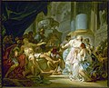 Jacques-Louis David - The Death of Seneca - WGA06041.jpg