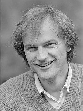 Jacques Klöters (1983)