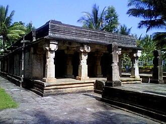 Kalpetta - Jain Temple