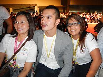 Jake Cuenca - Cuenca in 2012