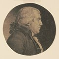 James Iredell, head-and-shoulders portrait, right profile LCCN2007676892.jpg