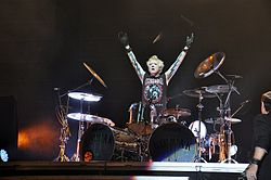 James Kottak in Sofia, Bulgaria 2013 (2).jpg
