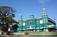 Jami-Us-Salam Jummah Masjid