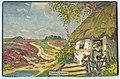 Jan Hamkens Postkarte Heide b. Husum, ca. 1910.jpg
