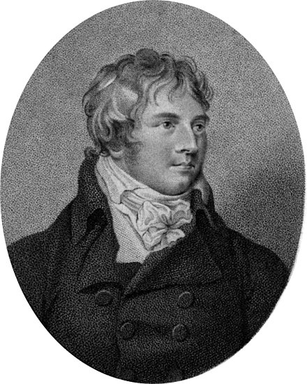 Engraved portrait of Dussek, published in 1867 Jan Ladislav Dussek.jpg