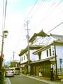 Japanese old street of Oita hita mameda hirano street(大分県日田市豆田平野町).png