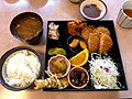 Japanese set meal with tonkatsu.jpg