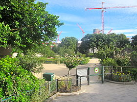Image illustrative de l'article Jardin Catherine-Labouré