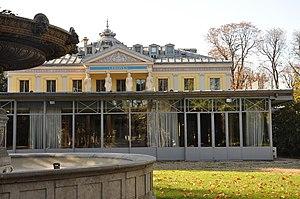 Ledoyen - Pavilion of the Ledoyen