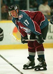 180px-Jari_Kurri_1997 Jari Kurri Anaheim Ducks Colorado Avalanche Edmonton Oilers Jari Kurri Los Angeles Kings New York Rangers
