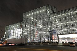 Nyc Car Show Javits Center