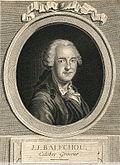 Jean-Joseph Balechou