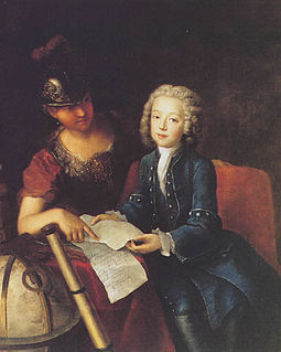 Jean-Philippe Baratier German scholar