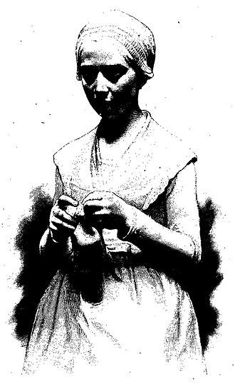 Jean Baffier - Image: Jean Baffier La Jeannette