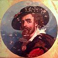 Jean Léon Pallière - Retrato do Pintor flamengo Peter Paul Rubens 01.jpg