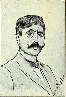 Jean Moréas Greek writer