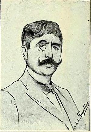 Moréas, Jean (1856-1910)