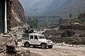Jeep (from Ghasa to Tatopani) (4523584897).jpg