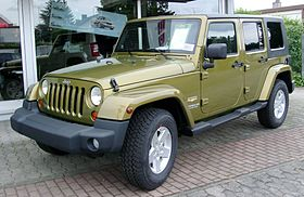 Jeep Wrangler Unlimited front 20080521.jpg