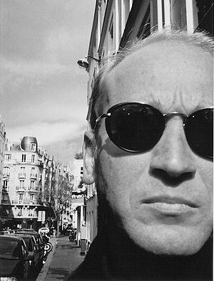 Jeff Wassmann - Wassmann in Paris, 2006.