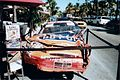 Jeff Gordon Pocono Car Crash Car.jpg