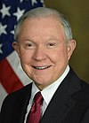 Jeff Sessions, official portrait (cropped)