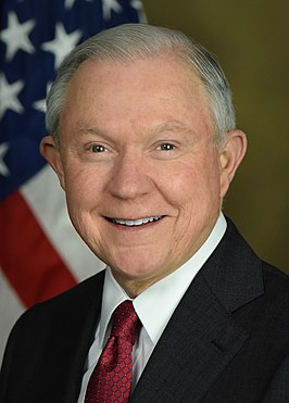Jefferson Beauregard Sessions