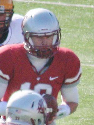 Jeff Tuel - Image: Jeff Tuel in 2009