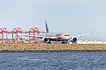 Jetstar Airways (VH-VKI) Boeing 787-8 Dreamliner at Sydney Airport (1).jpg