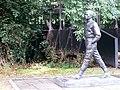 Jim Clark Memorial, Kilmany - geograph.org.uk - 47576.jpg
