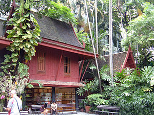 Jim Thompson House courtyard 1.JPG