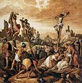 Joachim Beuckelaer - Christ on the Cross - WGA2107.jpg