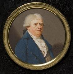 Joakim Daniel Wahrendorff, 1726-1803