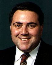 joe hockey net worth