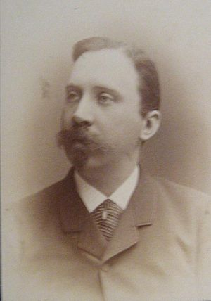 Johan Ramstedt - Image: Johan Ramstedt