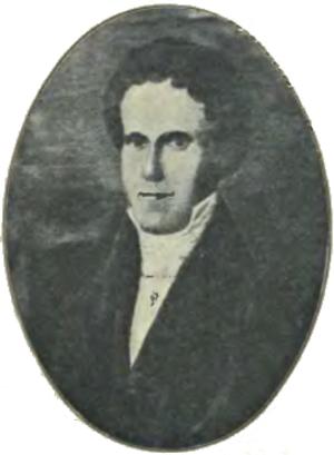 Johan Peter Strömberg - Johan Peter Strömberg.