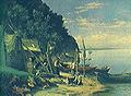 Johann Georg Grimm 1884, Ilha da Boa Viagem.jpg
