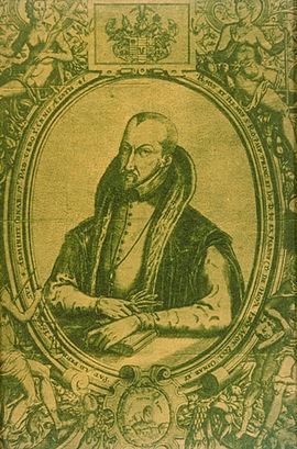 Johann IV., Osnabrück, Bischof