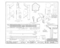 John Beekman House, 29-29 1-2 Cherry Street, New York, New York County, NY HABS NY,31-NEYO,42- (sheet 5 of 8).png
