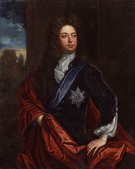 John Churchill, 1st Duke of Marlborough by Sir Godfrey Kneller, Bt.jpg