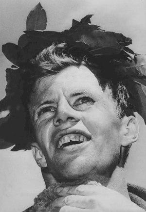 John J. Kelley - Kelley in 1959
