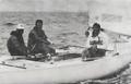 John Kostecki, Robert Billingham, William Bayliss.png