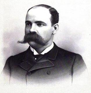 John McGraw (governor) American politician