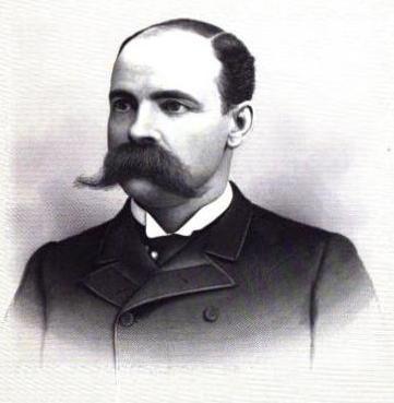 John McGraw 1890