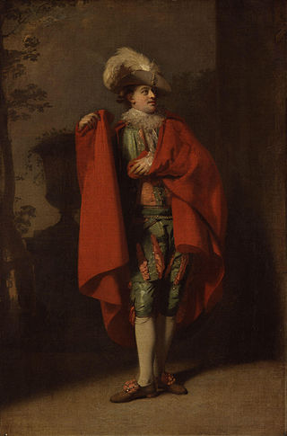 John Palmer as Count Almaviva in 'The Spanish Barber by Henry Walton.jpg
