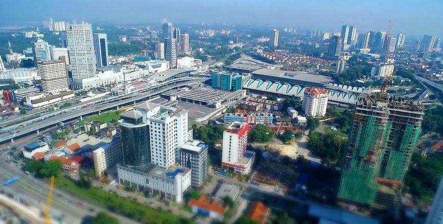 Johor Bahru - Wikipedia, the free encyclopedia
