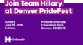 Join Team Hillary at Denver PrideFest.png